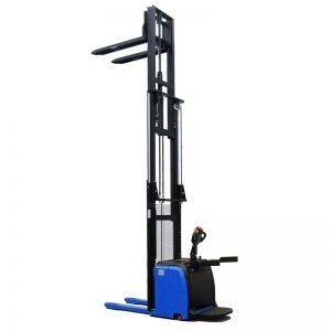 HH1545 उच्च लिफ्ट पूर्ण इलेक्ट्रिक स्ट्याकर