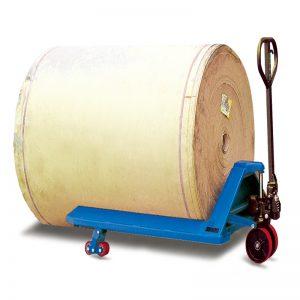 HR15A हाइड्रोलिक रोल प्यालेट ट्रक